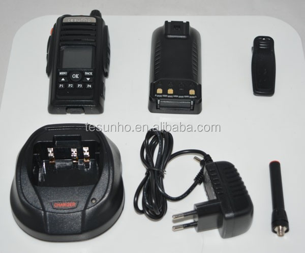 TESUNHO TH-360 IP 54 Waterproof Wireless Tour Guide System