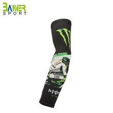 High quality protective golf arm sleeve for arms from UV