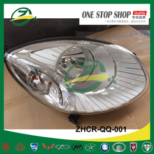 Supply Chery NEW QQ 6 whole auto parts
