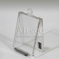 AIRSEC Plastic Security Box Protection Eas
