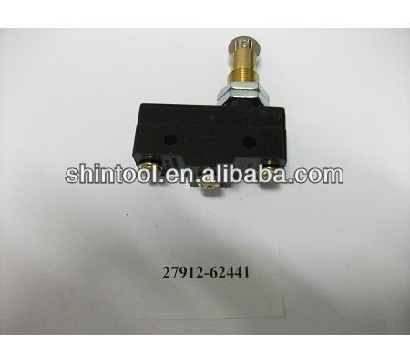 TCM forklift parts Brake switch 27912-62441