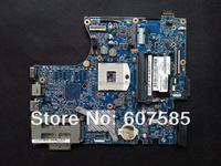598667-001 For HP 4520S laptop motherboard PGA989 integrated 48.4GK06.011 100% tested free shipping