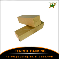 Custom creative craft paper essential oil packaging paper tube boxes