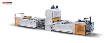 Sdfm 1100 Large Size Laminating Machine Buy Large Size