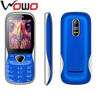 2.4inch unlocked mobile phone used china cell phone D29