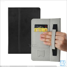For kindle fire HD 8 case 2015, for fire 7 2015 Leather case