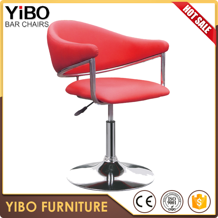modern design China comfortable hydraulic bar stool parts swivel popular commercial