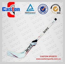 26 inch high tension custom carbon fiber goalie hockey stick