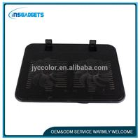 cg167 201double China supplier style usb cooler laptop, laptop chill pad