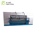 waste paper material egg tray making machines suppliers