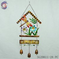 metal wall decorative hanging art