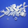 Plastic Nylon LED Rotundity Spacer Support
