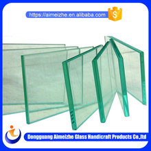 Custom excellent quality cut to size float glass sheet