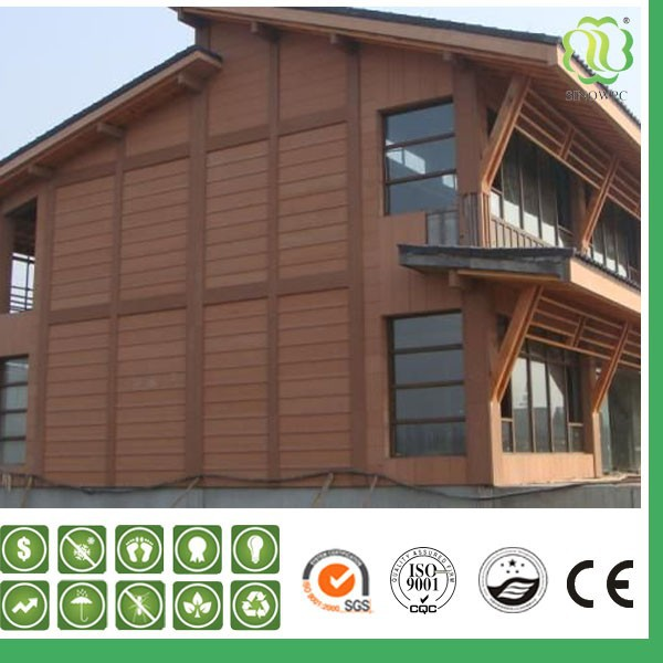 Wood Plastic Composite Wall Panel Wpc Wall Panel Exterior Wall Cladding Buy Wpc Wall Panel