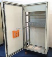 19 inch rack enclosure weatherproof Electrical Cabinets/TIBOX/Metal enclosure/Metal box