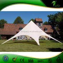 Attractive Folding Star Tent/Marquee Star Stretch Tent Easy to Install and Dismantle/Marquee party tent