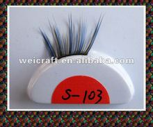 2014 New Colorful Dramacy Eyelashes_partial eyelashes