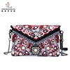 Ethnic Mirror Work Handbags Tribal Ethnic