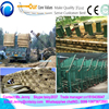vegetable used mat weaving machine/straw mattress knitting machine for greenhouse warmer