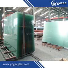 Low Cost Building Architecture Safety Tempered Laminated Glass Manufacturer