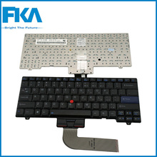 New for Lenovo Thinkpad sl300 sl400 sl400C sl500 sl500C JA JP Keyboard 42T3861