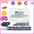 Au-6804 electric muscle stimulator ems machine /x body ems equipment