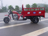 2015 new design 150cc cargo three wheel motorcycle