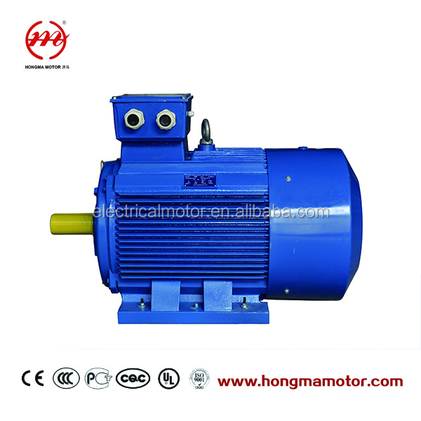 Hot Sales!y <strong>Y2</strong> 20 Hp Electric <strong>Motor</strong>