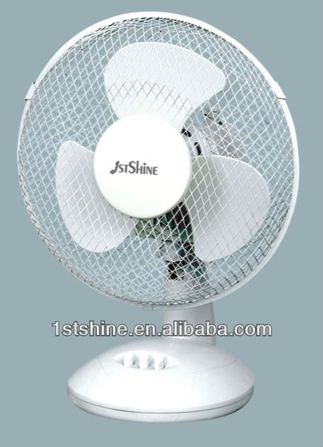 table fan power consumption SH-T405 With CE hot sell in Europe and South America