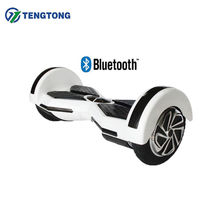 Promotion Big Discount Hot Selling 10 Hoverboard with Bluetooth Smart Self Balance Scooter