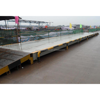 60 ton 80 ton Weighbridge Price Electronic Truck Scale