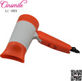 Household Travel Hotel Multifunctional Foldable Mini Hair Dryer Hotel Hair Dryer Mini Freeze Dryer