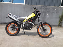 dirt bike magic tricker 150cc HL150GY