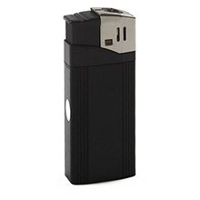 HD Multi-functional Lighter Hidden Camera, Can Be Used As Real Cigarette Lighter/Card Reader/Webcam/Flash Light