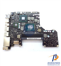 HANXUNDA A1278 661-6589 Logic Board for Pro 13'' Mid 2012