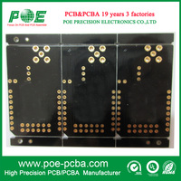 HASL lead free shenzhen pcb with one stop service