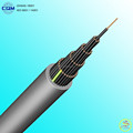 multicore cable use for automotive control cable