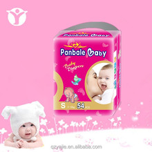 high absorbency wholesale in bulk disposable baby diaper stocklots