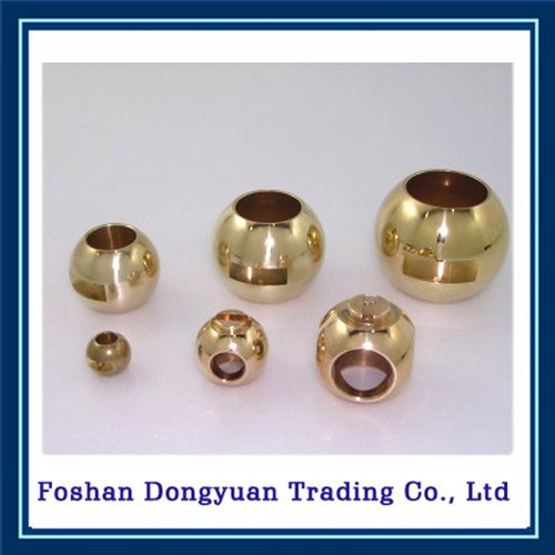 soild brass ball for brass ball valve