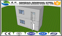 2015 new modular design container house