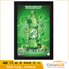 Slim Aluminum LED Light Box Frame Photo Frames Acrylic LED Display Advertising Snap Frame Light Box