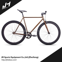 Fixed Gear Bicycles/700C China Single Speed Fixie Bikes Manufacturers