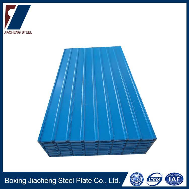 Steel tile aluminium zinc roofing sheets