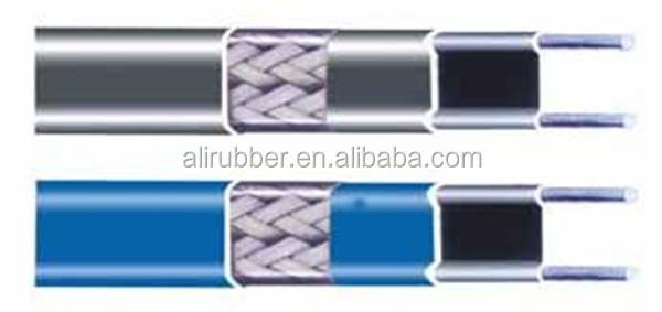 Self Regulating Temperature Electric Heating Wire Cable