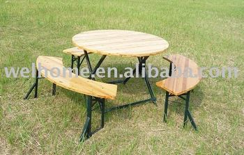 Welhome Beer Table Set for oktoberfest