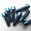 Industrial Titanium Bolts Gr5 Apply to Bikes