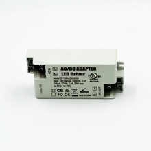 CE UL CB GS FCC ROHS Approved 12V 2.5A Constant Voltage LED Driver for LED Lighting