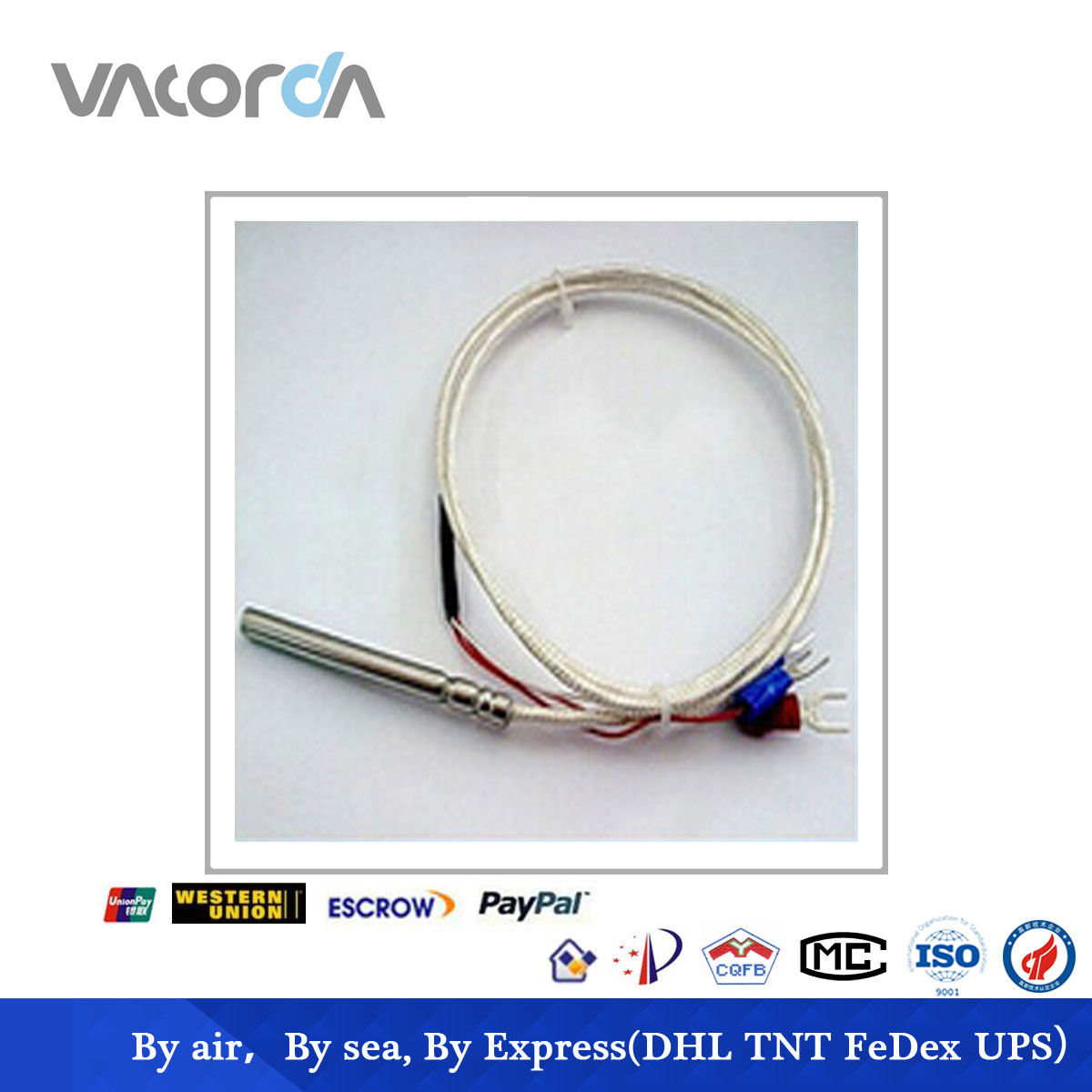 list manufacturers of 3 wire rtd, buy 3 wire rtd, get discount on 3 Wire Rtd Sensor 3 wire rtd sensor platinum resistance rtd pt100 with ptfe coat cable 3 wire rtd sensors