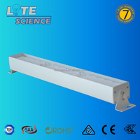 CE Approval Led Linear High Bay,40W,80w,120w,160w,200W Industrial Led Linear High Bay Light