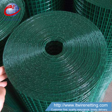 wholesale 14 gauge 2m 2.5m pvc coated welded wire mesh
